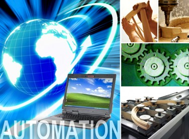 automation, laptops, automated factory systems, automation helping business grow