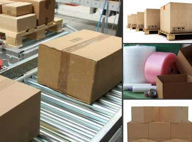 Packaging, environmentally friendly packaging, maximizing usage of packaging