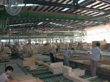 factory, manufacturing plant, manufacturing furniture, industrial manufacturing