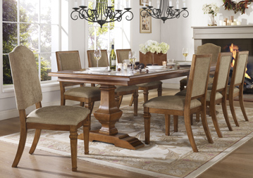 Quality Wood Furniture « Product Category « Samson International